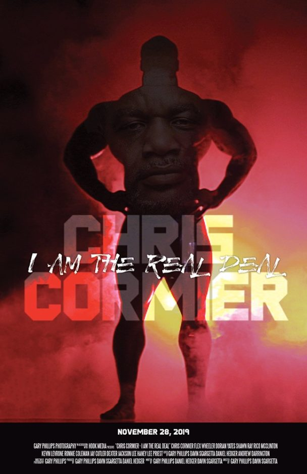CORMIER-POSTERDAVIN5_Reduced