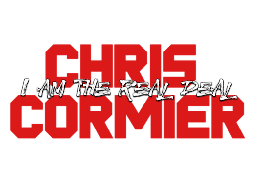 Chris Cormier